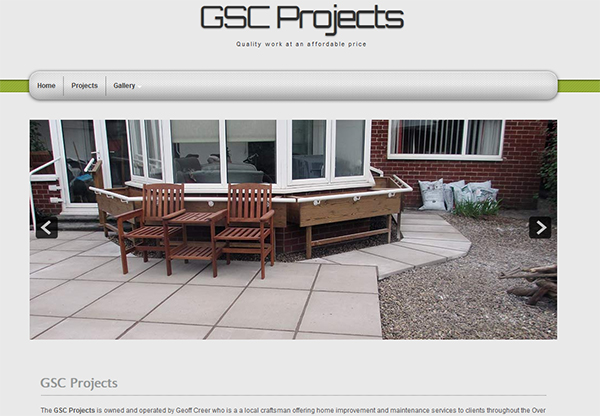 GSCProjects