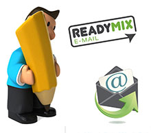 Readymixmail