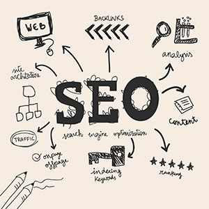 Seo services Preston
